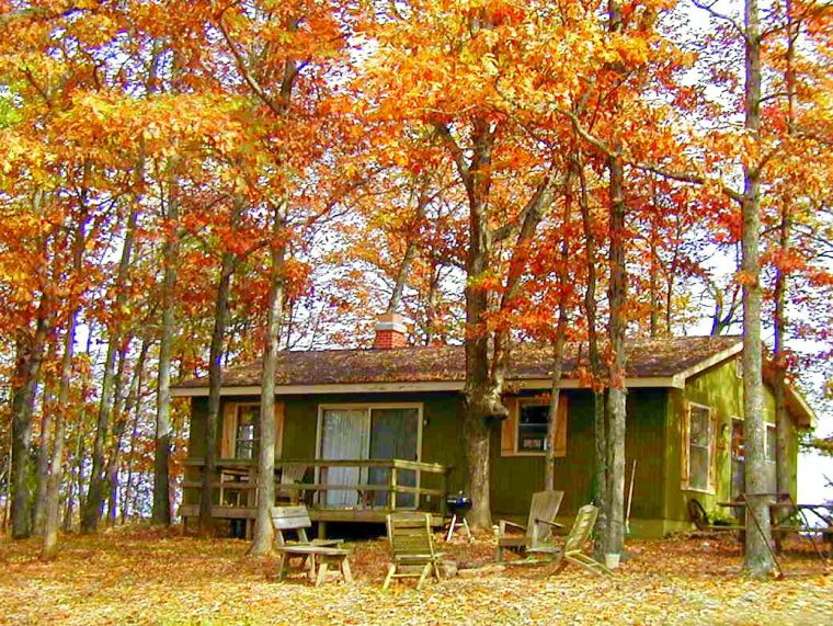 Turkey Ridge Cottage